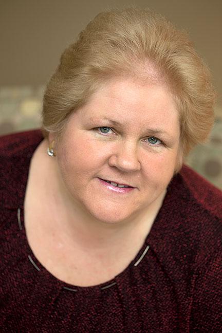 Angela Chaney