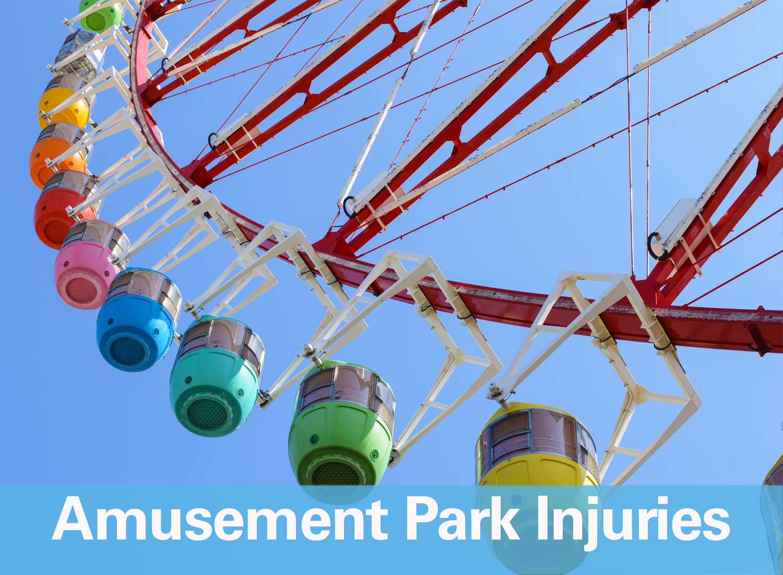 Amusement Park Injuries