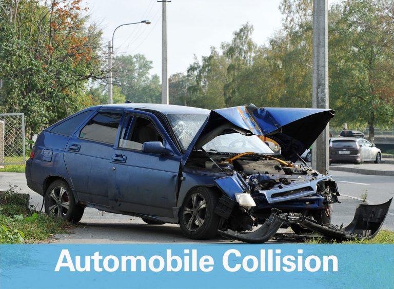 Automobile Collision