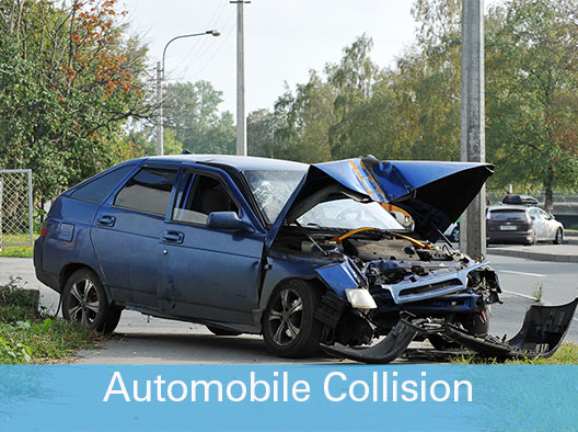Automobile Collision