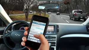 WKG Distracted Driving Damages