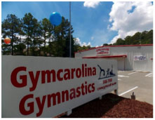 Gym Carolina Gymnastics